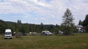 Longemer Camping