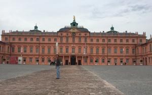 Rastatt Schloss Juergen