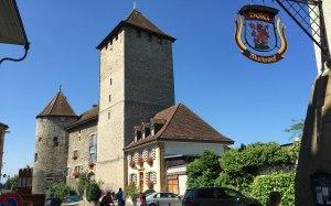 Murten Turm