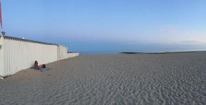 Strand bei Sete