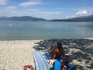 Lac Bourget