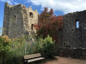 Ruine Badenweiler