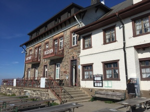 Belchen Gasthaus