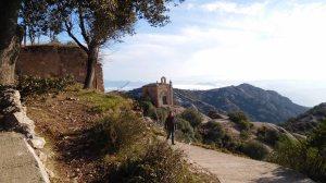 Montserrat Wanderung