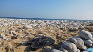 Altea Strand
