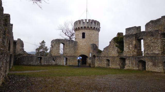 Tuttlingen Burg