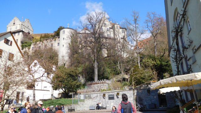 Moersburg Alte Burg