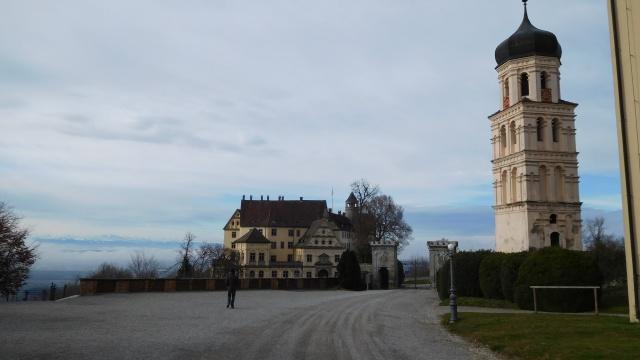 Heiligenberg Schloß