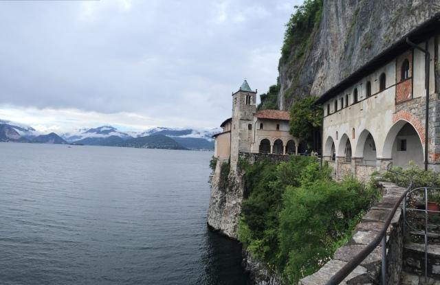 Kloster Santa Caterina