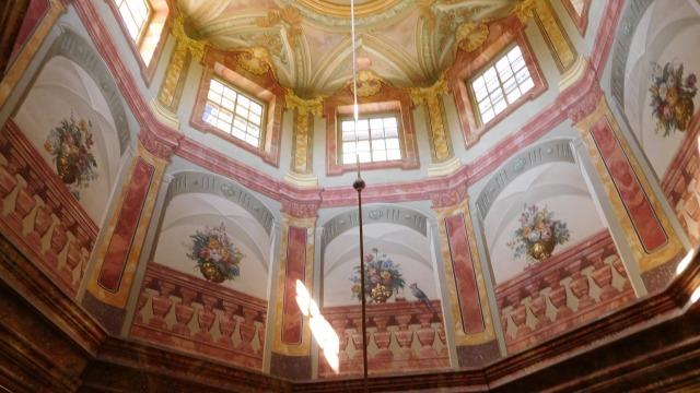 Schloss Favorit Rastatt