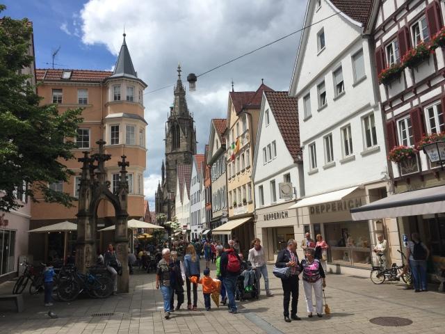 Reutlingen Stadtfest