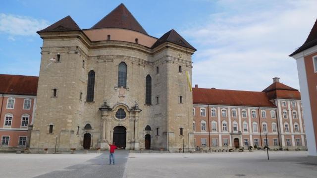 klosterwiblingen