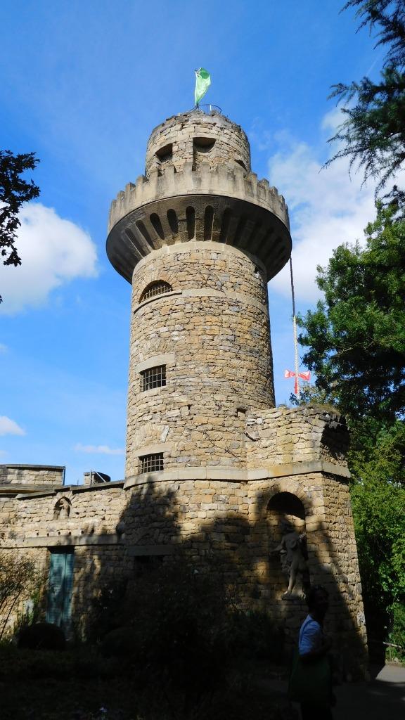 Ludwigsburgs Rapunzelturm